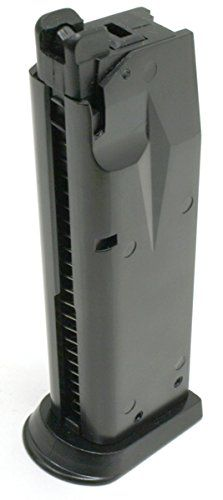 KJW Sig Sauer P229 Airsoft Pistol Magazine Black New  //Price: $ & FREE Shipping //     #sports #sport #active #fit #football #soccer #basketball #ball #gametime   #fun #game #games #crowd #fans #play #playing #player #field #green #grass #score   #goal #action #kick #throw #pass #win #winning