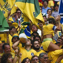 How to catch Brazilian football fever - Lonely Planet