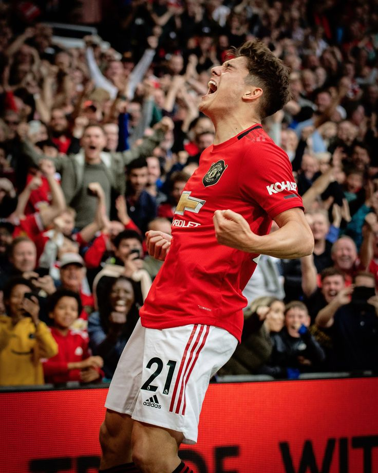 football is my aesthetic Manchester united team