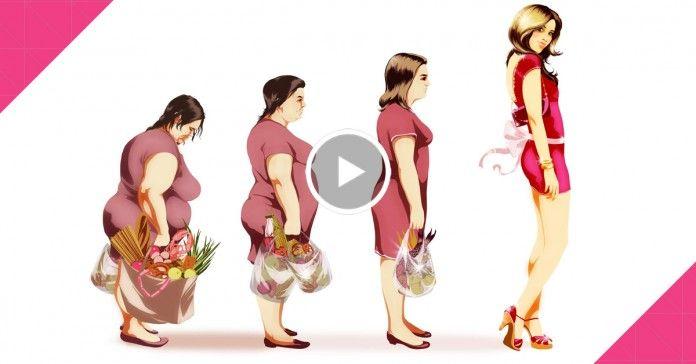 Очень эффективная шведская диета «6 ЛЕПЕСТКОВ»! + Вода для похудения! | Golbis