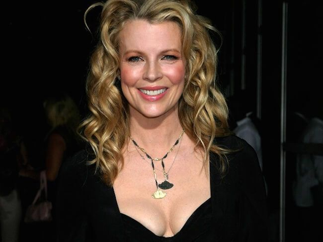 Image result for Oscar-winning actress Kim Basinger says no regrets to her Playboy pictorial