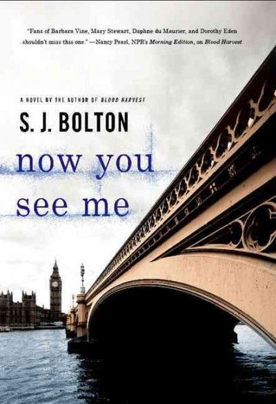Stumbling onto a murder scene that a reporter likens to the crimes of Jack the Ripper, young detective constable Lacey Flint races against time to prevent additional deaths and realizes that the killer is taunting her with secrets from her past.