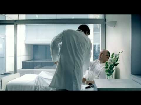 Health future vision video from Microsoft