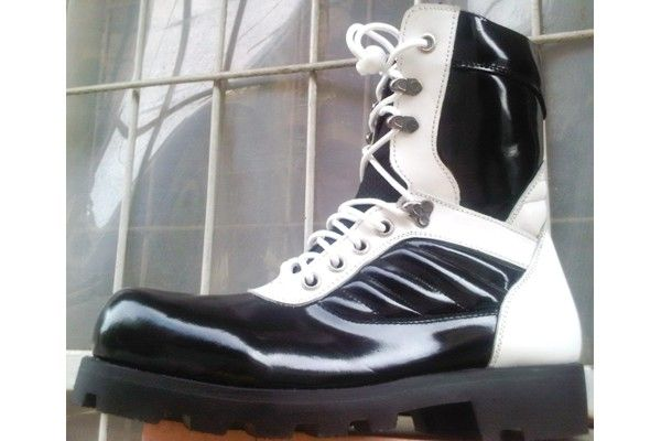 Sepatu Boots Type C-01PP DANY :081802060232 / PIN-BB 2316726C   www.ciarmy-boots.com