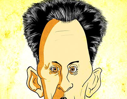 """Check out new work on my @Behance portfolio: """"Ilustración caricatura"""" http://be.net/gallery/43996041/Ilustracion-caricatura"""