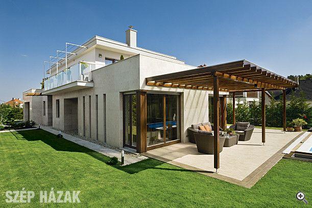 Otthonos minimalizmus - Szép Házak