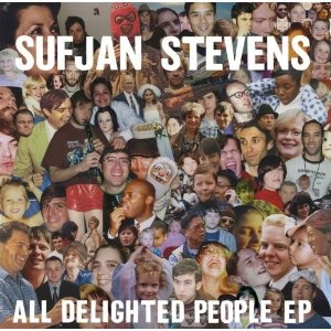 All Delighted People - Sufjan Stevens   Sufjan stevens ...