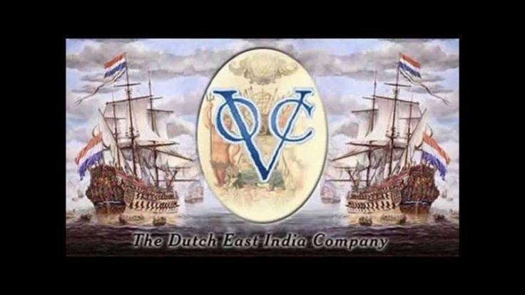 Voc - Geschiedenis filmpje