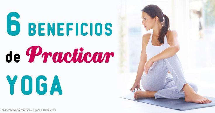 Un reciente estudio revela que las personas con fibrilación auricular (latidos cardiacos irregulares) pueden beneficiarse del yoga. http://espanol.mercola.com/boletin-de-salud/los-beneficios-del-yoga.aspx