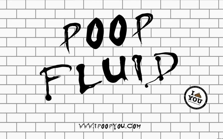 What a shitty wall... #pinkfloyd #thewall #poopwall #poo