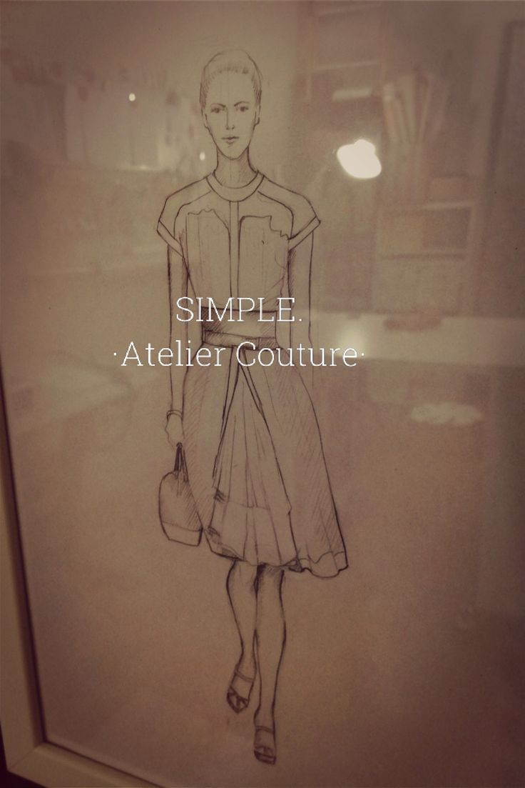 SIMPLE. Atelier Couture