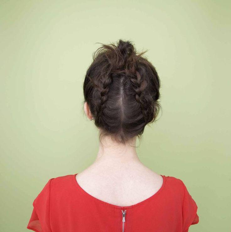 Best 25+ Neck Length Hairstyles Ideas On Pinterest