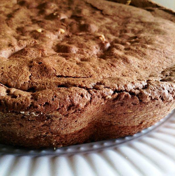Torta Caprese al cioccolato ricetta