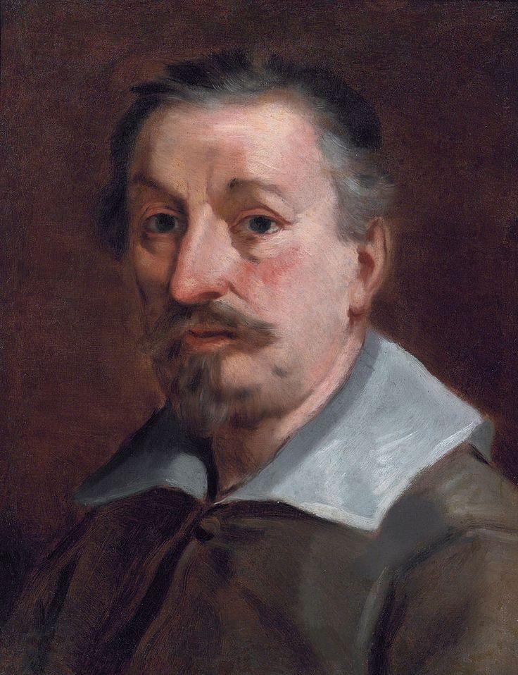 Francesco Albani or Albano (1578-1660) was an Italian Baroque painter who was active in Bologna (1591–1600), Rome (1600–1609), Bologna (1609), Viterbo (1609–1610), Bologna (1610), Rome (1610–1617), Bologna (1618–1660), Mantova (1621–1622), Roma (1623–1625) and Florence (1633)