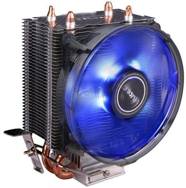 Antec A30 A40 Pro C40 и C400  недорогие процессорные охладители башенного типа