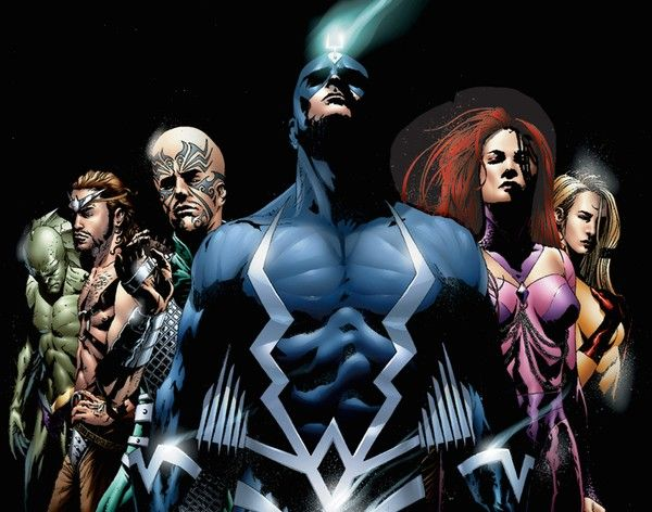 'Inhumans' Movie Might Not Crossover with 'Agents of SHIELD' - https://movietvtechgeeks.com/inhumans-movie-might-not-crossover-with-agents-of-shield/-It may be too early to speculate as the Inhumans movie, featuring the Inhuman Royal Family won't be out until 2019. There's buzz however that the TV show, Agents of SHIELD won't be crossing over with the movie.