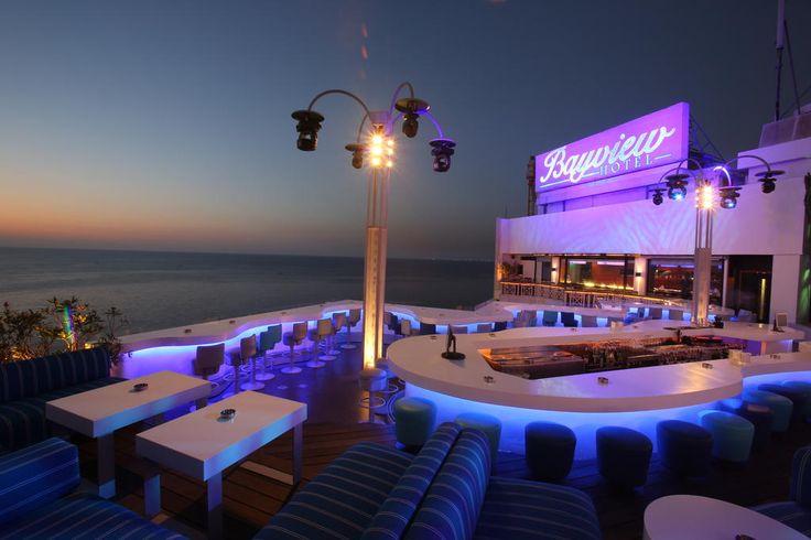 Bayview Hotel Beirut (Lübnan Beyrut) - Booking.com