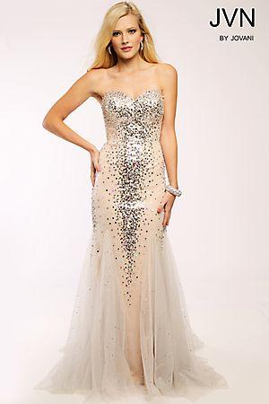 14 best Houston Prom 101 JVN by Jovani Board images on Pinterest ...