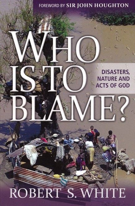 Who Is to Blame?: Disasters, Nature, and Acts of God