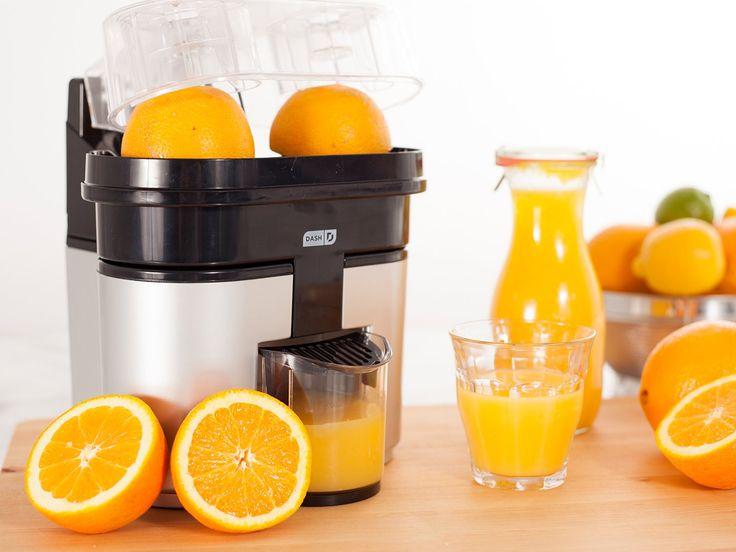 Dash Kitchen Appliances Juicers Greek Yogurt Maker Rapid Egg Cooker Peeler And