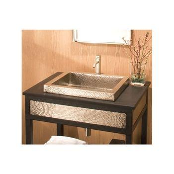 Valcanic Sandstone-- The Latest Trends in Bathroom Sinks