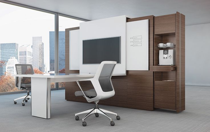 Ofs Brands Slate Option For Boardroom Partner Offices