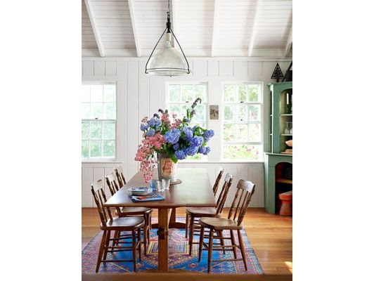 Dining Room Decorating Ideas - Home and Garden Design Idea's