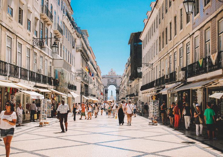 Lissabon / Lisbon 2012