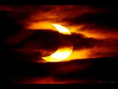 Breaking!!!  Nemesis Moon Orbits South to North & Eclipses While Moving ...