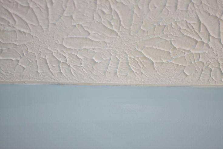 25 Best Ideas About Textured Ceiling Paint On Pinterest Teal Ceiling Paint