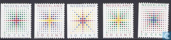 Decemberzegels, Henk Cornelissen