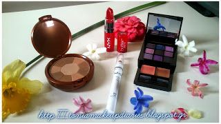 Spring NYX MakeUp
