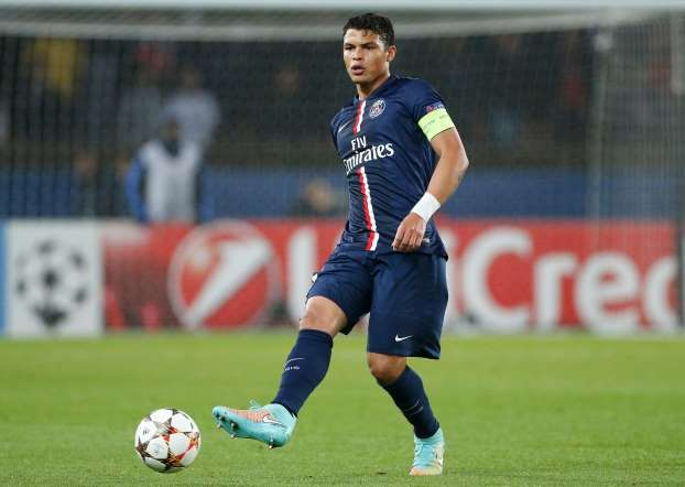 Thiago Silva – Defender - Jean Catuffe/Getty Images