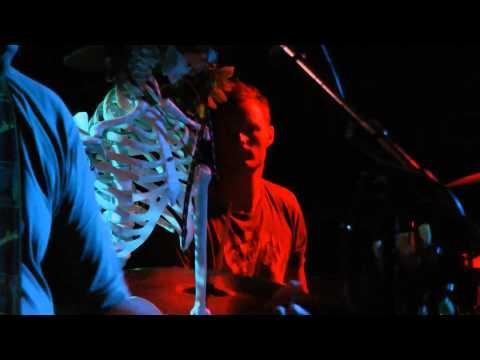 Blindstone from Denmark plays Kildemose Cult Festival 2011