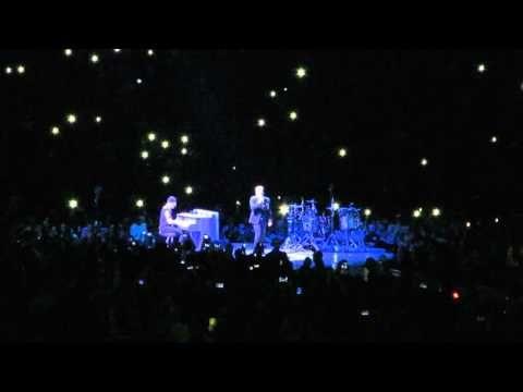 U2 - Every Breaking Wave