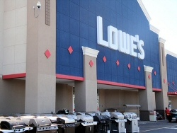 Lowes coupons, sales, etc..