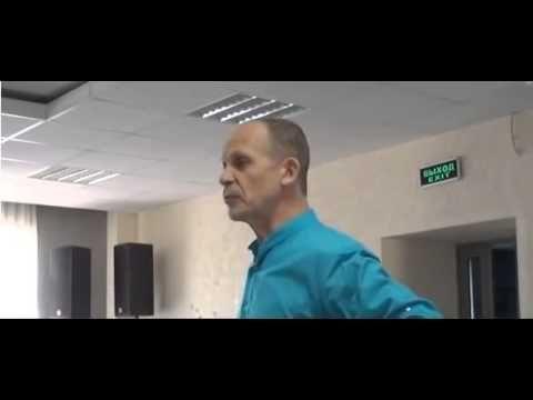 Как ускорить выздоровление организма А Т Огулов - YouTube