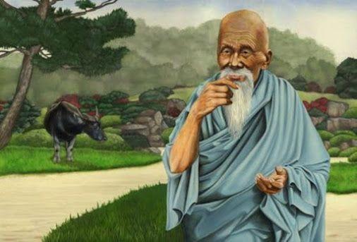 Притча о суждениях  Эта история произошла во времена Лао Цзы в Китае, и Лао её очень любил.  В деревне жил старик, очень бедный, но даже короли завидовали…  -  Законы жизни– Google+