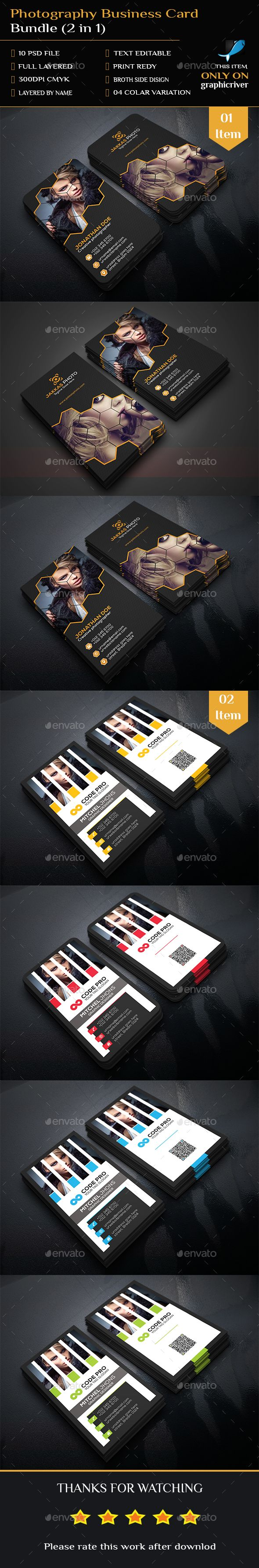 250 best photography business card design images on pinterest
