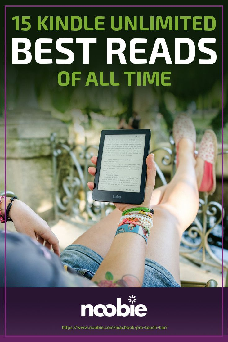 15 Kindle Unlimited Best Reads Of All Time | Google