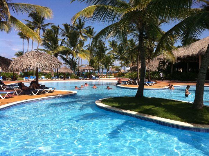 Occidental Grand Punta Cana à Punta Cana, La Altagracia
