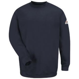 VF Image Wear Crewneck Fleece Sweatshirt - EXCEL FR® SEC4 @ $121.92