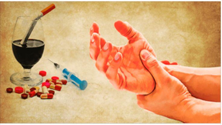 Poderosos remedios caseros para el entumecimiento de manos