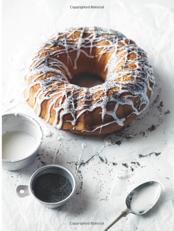 Rachel Allen Plum Cake