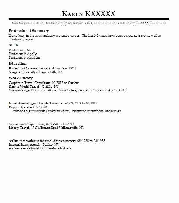 Ramp Agent Job Description Resume Best Of Corporate Travel Agent Resume Resume Sample Nurse Job Description Job Resume Job Description