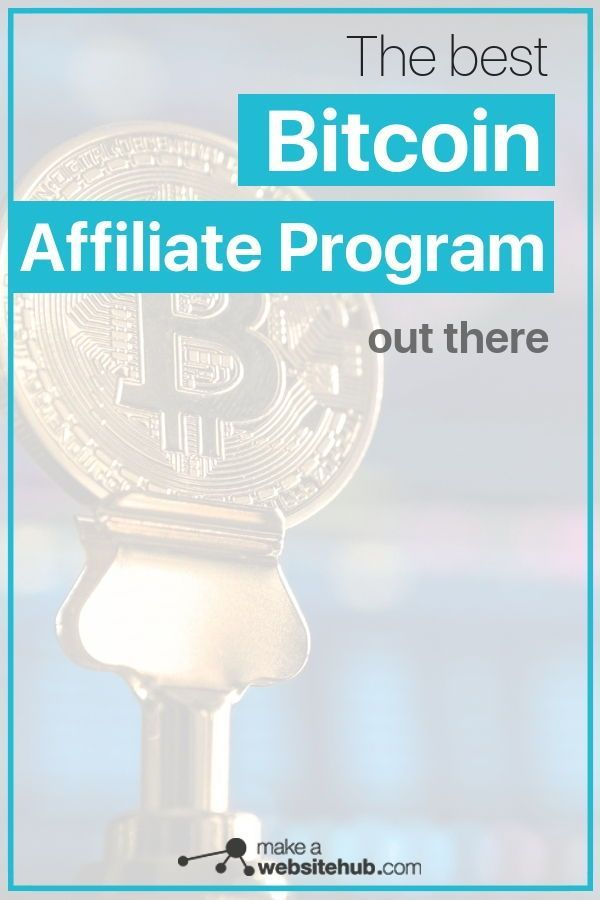 best cryptocurrency affiliate