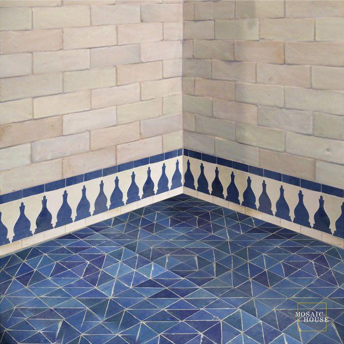 die 204 besten bilder zu tiles auf pinterest | keramiken, mosaik ... - Weie Fliesen Bordre