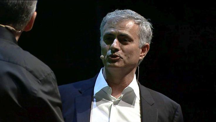 FIFA 17: Jose Mourinho ospite a sorpresa alla presentazione della Easports all'E3 2016  #follower #daynews - http://www.keyforweb.it/fifa-17-jose-mourinho-ospite-sorpresa-alla-presentazione-alle3-2016/