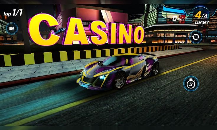 CAR RACING: Play top online racing games for free at games2master.com