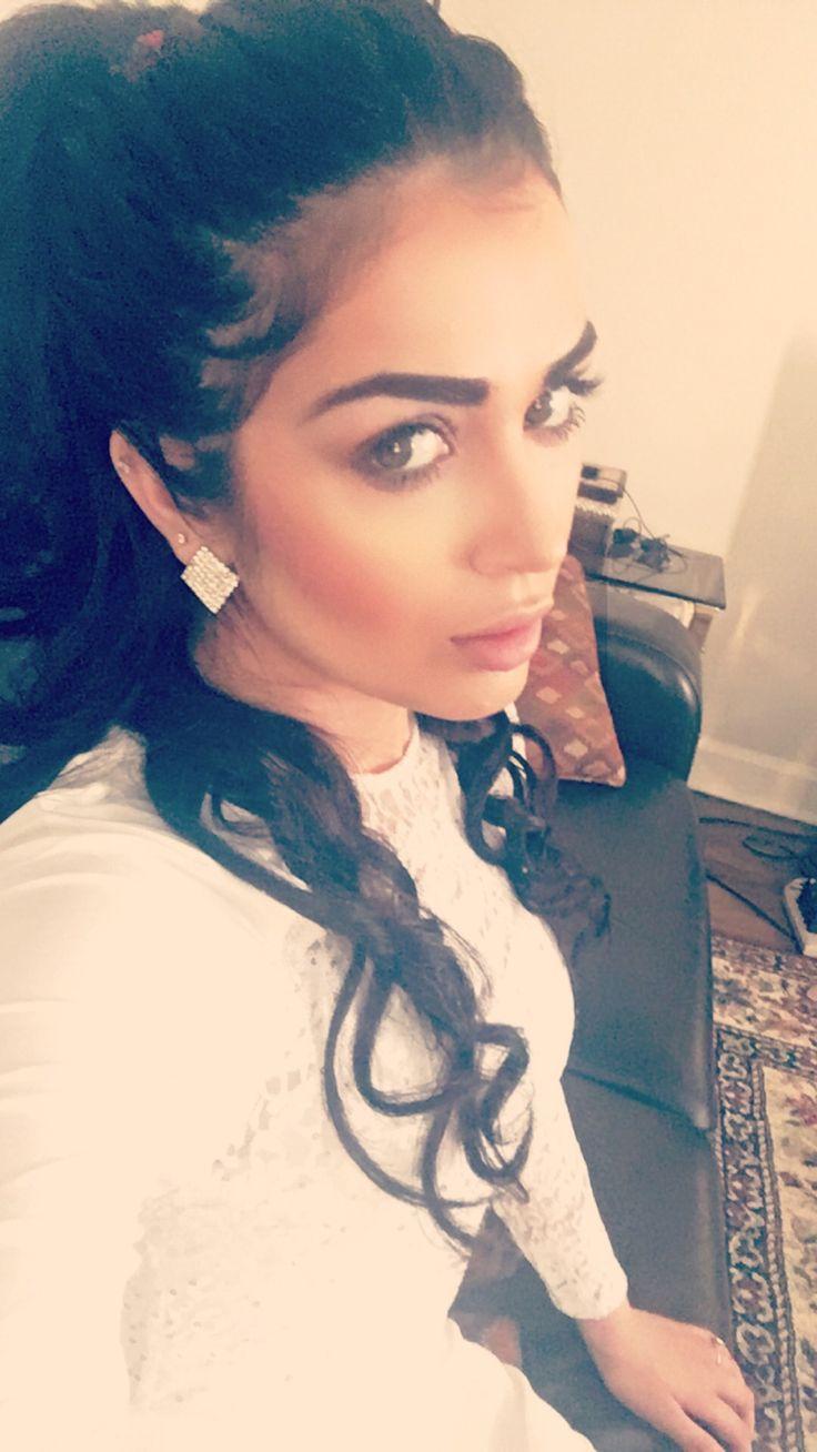 Miss Afghanistan